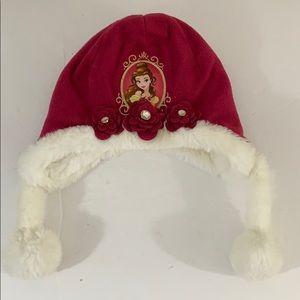Disney Bell  winter hat
